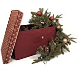 Santas Bags Decorated Multi-Use Storage Box