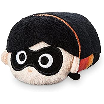 3 1/2 Violet Incredibles 2 Mini Tsum Tsum Disney Parks