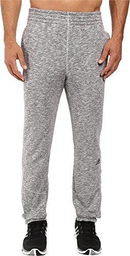 - adidas Men's Crossover Slim Pants LGH Solid Grey Pants 2XL