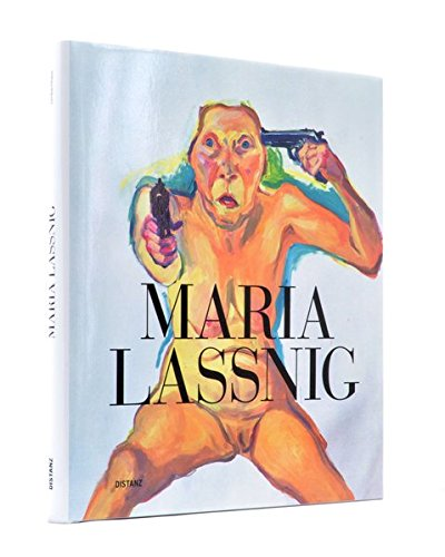 Maria Lassnig (Distanz) (German and English Edition)
