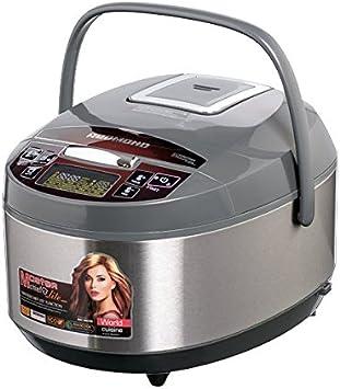 Redmond RMC-M4510E - Robot de cocina, Gris, 40.5 x 31 x 28.5 cm: Amazon.es: Hogar