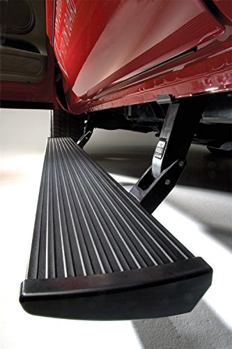 AMP Research (AMP-OSX-081) PowerStep Power Running Board - Fits Dodge Ram 3500 2010-2010 -  Brightt