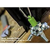 MagnetPal 3 pack Heavy-Duty Neodymium Anti-Rust