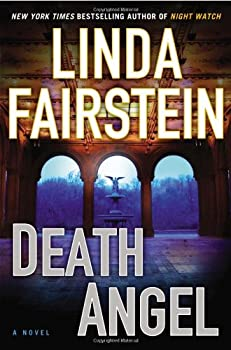 Death Angel 0525953876 Book Cover