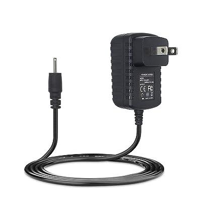 Amazon.com: Cable de alimentación de 1,6 V 80 mA para ...