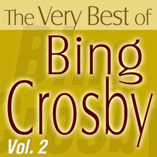 Bing Crosby - I Love You