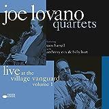 Quartets: Live At The Village Vanguard Vol. 1 [2 LP]