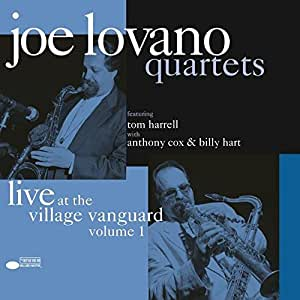 Quartets: Live At The Village Vanguard Vol. 1 [2 LP]