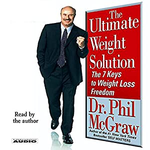 The Ultimate Weight Solution Audiobook