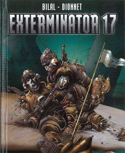 Biscuit 17 - Exterminator 17