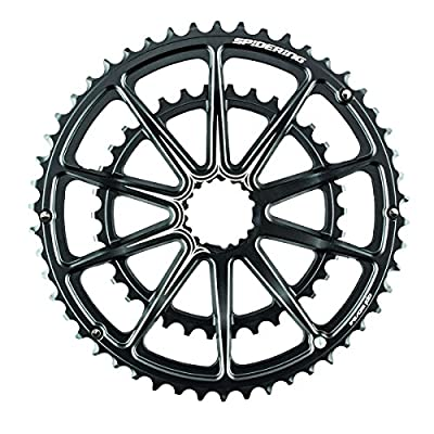 Cannondale 2017 OPI SpideRing SL Road Bicycle Chainring
