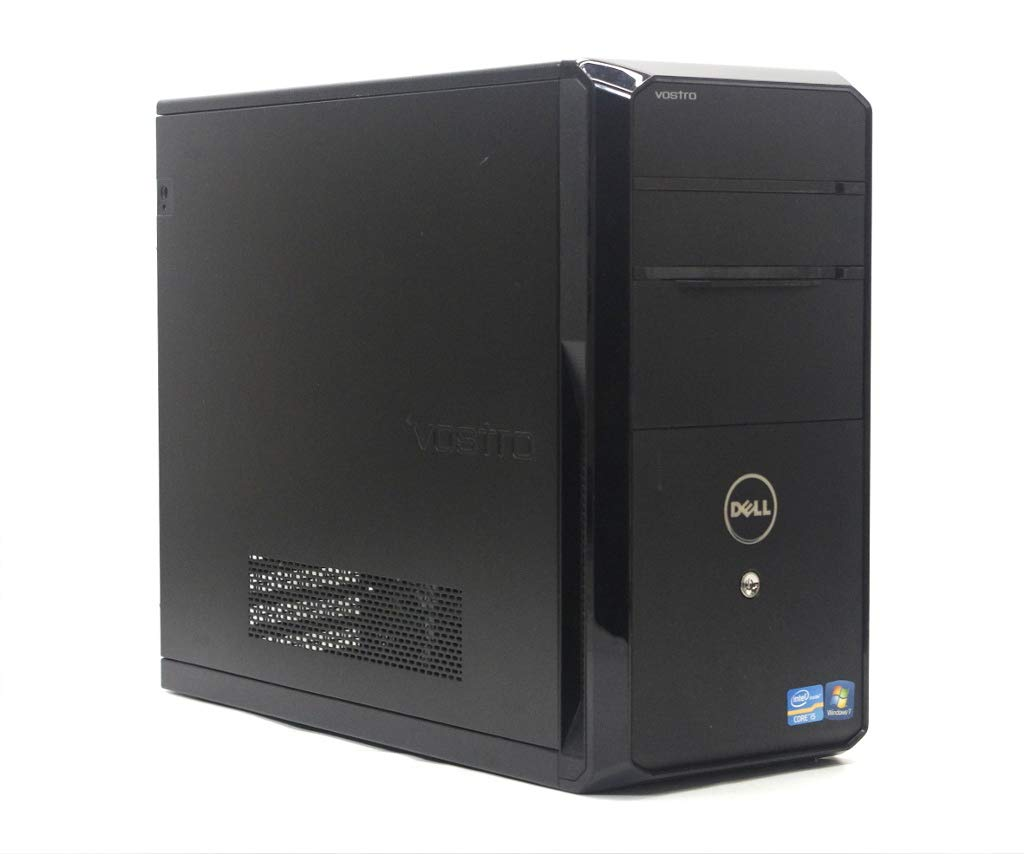 再再販! 【中古】 3.1GHz DELL Vostro【中古】 460 Core i5-2400 3.1GHz Windows7 4GB 500GB(HDD) HDMI アナログRGB DVD+-RW Windows7 Pro 64bit B07P71RHPH, la beaute ラボーテ:d937d44c --- arbimovel.dominiotemporario.com