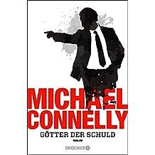 Götter der Schuld: Thriller (German Edition)