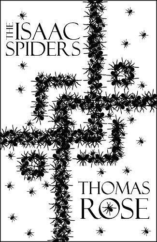 Isaac Spiders Portal Novellas Book ebook product image