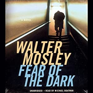 Fear of the Dark Audiobook