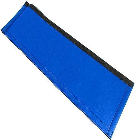 CLIUS Protector de barandilla para Piscina, Flexible, Duradero, elástico, Escalera, Accesorio Firme Resistente al Calor (6 Unidades), Show, 6: Amazon.es: Hogar