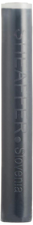 Sheaffer Cartouche pour stylo /à plume encre Noir Reca en /étui de 6