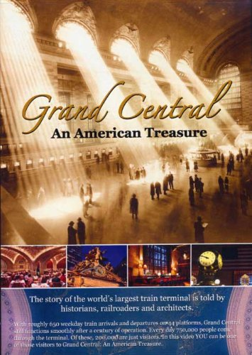 Grand Central Terminal American Treasure product image