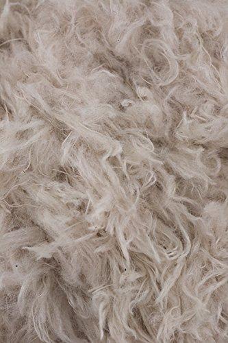 HiKoo - Caribou Knitting Yarn - Fawn (# 066) ()