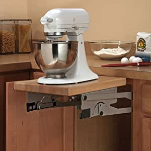 Amazon Com Base Cabinet Mixer Lifts Heavy Duty Mixer