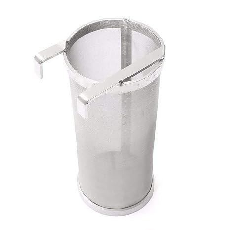 Amazon.com: Tolva filtro seca, con malla de 300 micras ...