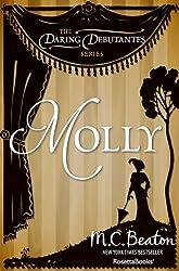Molly (The Daring Debutantes Series Book 2)