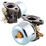 New Replacement Efficient Practical Carburetor Suitable Fit For Briggs Stratton 499059 497586 Carb With Gasket Choke