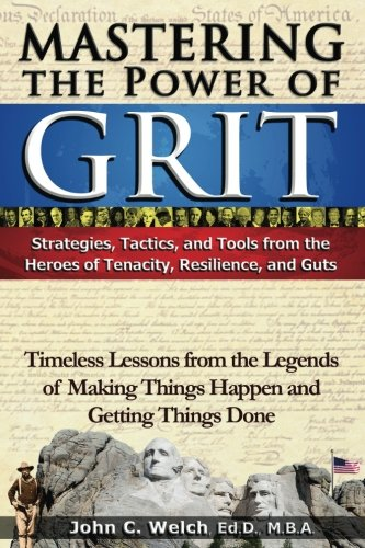 Mastering Power Grit Strategies Resilience product image