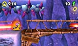 Sonic Boom: Fire & Ice - Nintendo 3DS