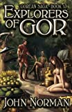 Explorers of Gor (Gorean Saga)