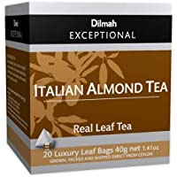 Dilmah Exceptional Italian Almond, 40 Grams