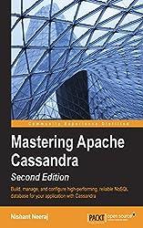 Mastering Apache Cassandra