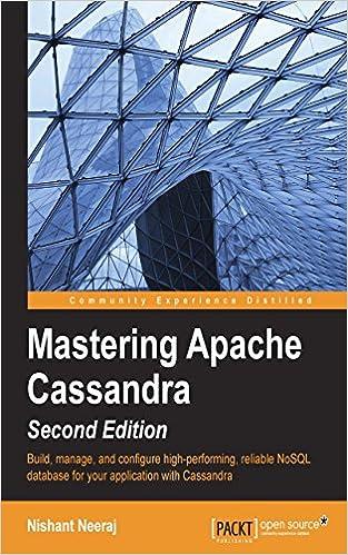 Amazon mastering apache cassandra second edition ebook mastering apache cassandra second edition 2nd revised edition edition kindle edition fandeluxe Gallery