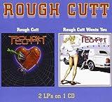 Rough Cutt/Wants You By Rough Cutt (2005-09-12)