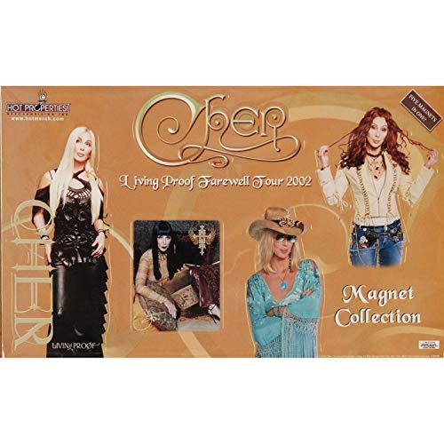 Cher Magnet
