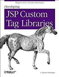 Developing JSP Custom Tag Libraries