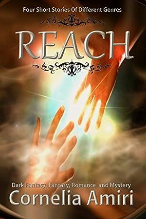 book cover of Reach