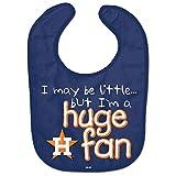MLB Houston Astros WCRA1978514 All Pro Baby Bib
