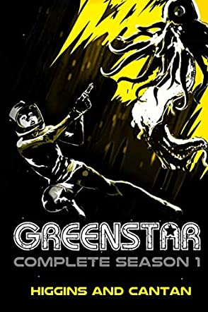 Greenstar Complete Season 1