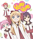 Yuruyuri: Happy Go Lily Season 1 Complete Collection BLURAY Set (Standard Edition)
