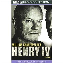 Henry IV, Part One (Dramatized)