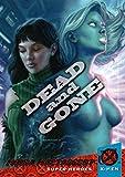 2018 Fleer Ultra X-Men Dead and Gone #DG9 Moira MacTaggert