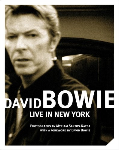 In October 2002, David Bowie performed the New York City Marathon Tour. Five different nights in five different venues in each of New York's five boroughs. It was a tribute to New York, and a tribute to his fans. For the first time in over fifteen ye...