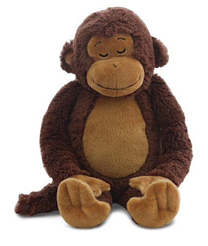 Discontinued Monkey - Cloud b Mimicking Monkey (Discontinued by Manufacturer)