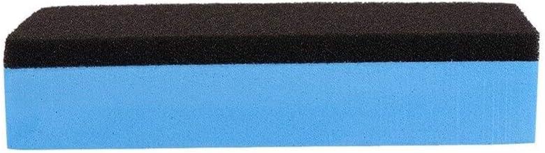 Color : 3pcs 1//3//6pcs Car Wash Foam Lacquer Coating Sponges Car Maintenance Waxing Sponge for Glass Ceramic Coating Applicator Car Cleaning