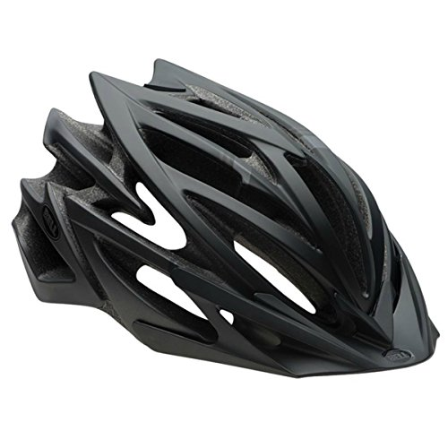 Bell Mens BH23110 Volt XC Bike Helmet, Matte Black Hero - S