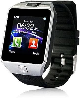 YUNTAB SW01 relojes Capacitivos - Yuntab SW01 Reloj ...