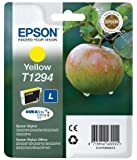 Epson Original T1294 Yellow Ink 7ml