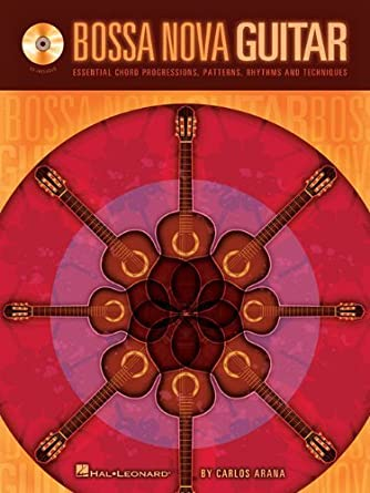 Amazon.com: Bossa Nova Guitar: Essential Chord Progressions ...