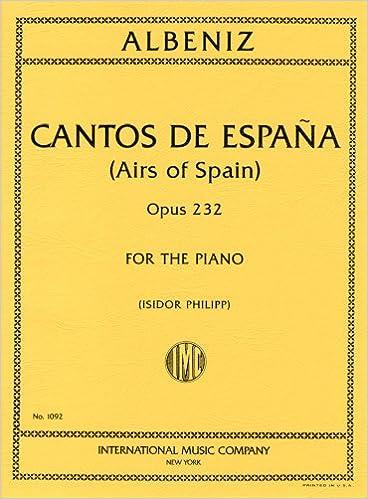 アルベニス : 組曲「スペインの...
